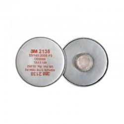 FILTR 3M 2138 P3 (KOMPLET-2...